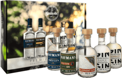 Gintastic Probierset