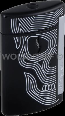 Dupont Minijet 10511 Black Skulls