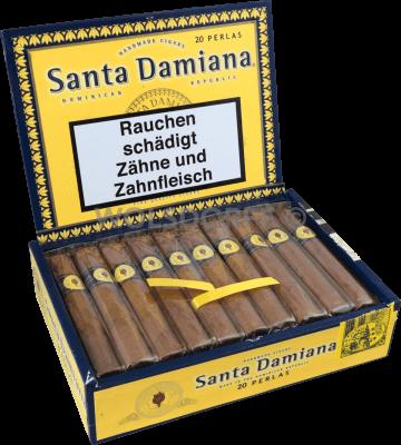 Santa Damiana Classic Perlas