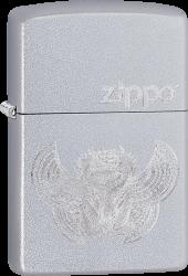 Zippo 60004121 #205 Scarab Design