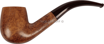 Dunhill The White Spot Pipes Chestnut 3102 Group 3