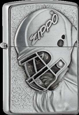 Zippo 2005332 #205 Football