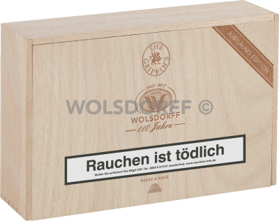 Griffin's 110 Jahre WOLSDORFF Limited Edition