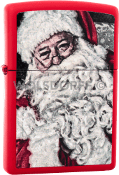 Zippo 60000322 Santa