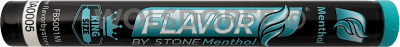 Flavor by Stone Menthol