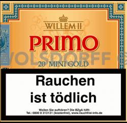 Willem II Primo Mini Sumatra