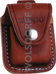 Zippo 60001216 Pouch Brown Loop
