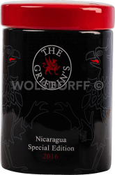 Griffin's Nicaragua Special Edition 2016