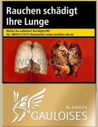 Gauloises Blondes Gold (8 X 24)