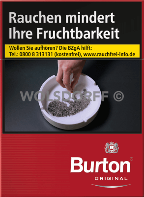 Burton Original XXL (8 x 29)