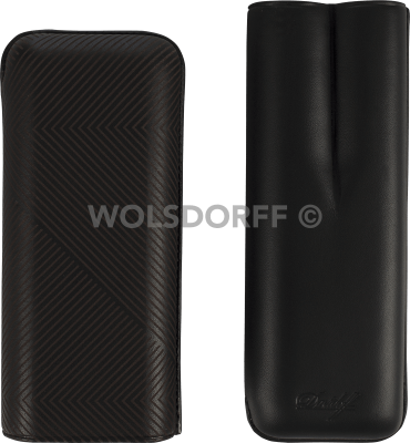 Davidoff Zigarren Etui XL-2 Leder