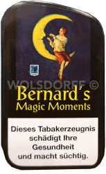Bernard Magic Moments black