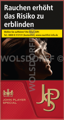 JPS Red long (10 x 20)