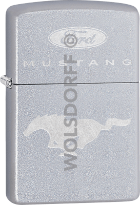 Zippo 60004198 #205 Ford Mustang