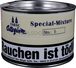 Tabac Collegium Special-Mixture No. 7