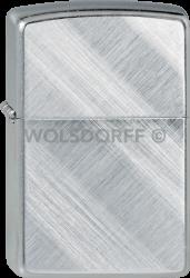 Zippo 60001257 #28182 Diagonal Weave