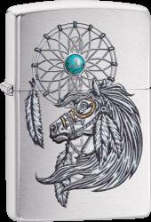 Zippo 60004183 #200 Horse Dreamcatcher
