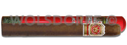 Arturo Fuente Rosado Sungrown King T Churchill Tubos