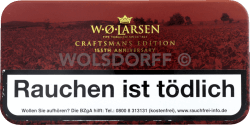 W.O.Larsen Craftsmans Edition 155th Anniversary