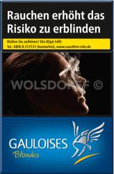 Gauloises Blondes Blau (10 x 20)