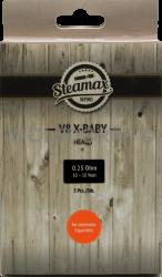 Smok V8 X-Baby M2 Dual 0,25 Ohm 3er