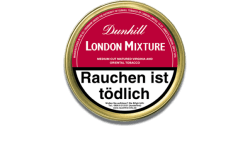Dunhill London Mixture
