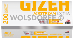 Gizeh Airstream Extra Hülsen 5 x 200er