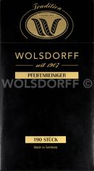 WOLSDORFF Pfeifenreiniger 190St