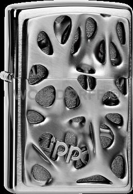 Zippo 2004313 #200 Voronoi