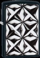 Zippo 60003363 #218 3D Pattern