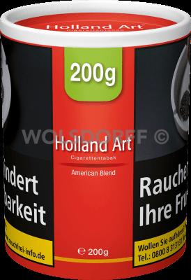 Holland Art American Blend Dose 200 g