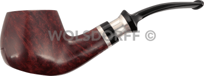 Poul Stanwell Pfeife Collection Model 402