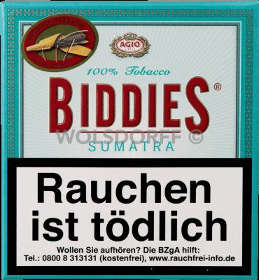 Biddies Sumatra 20er