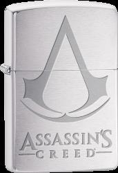 Zippo 60003194 #200 Assassin's Creed® Logo