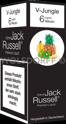 Jack Russell Liquid No 16 V-Jungle