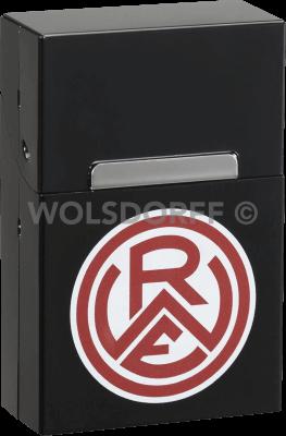 AluBox schwarz Rot-Weiss Essen