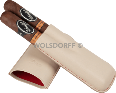 Davidoff Zigarren Etui R-2 div. Ausführungen