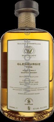 WOLSDORFF Glenburgie 1995