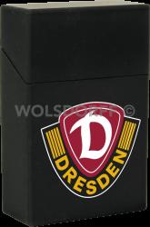 RubberBox schwarz Dynamo Dresden