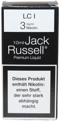 Jack Russell Liquid No12 LC I