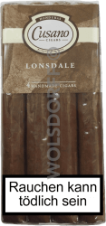 Bundle Selection by Cusano Honduras Lonsdale