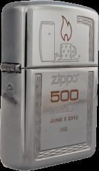 Zippo Limitiert 500 Million