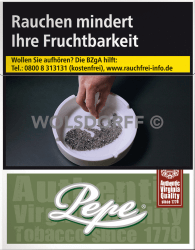 Pepe Rich Green Big Pack (8 x 24)