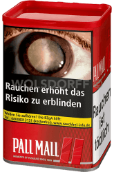 Pall Mall Red XL Dose 55 g