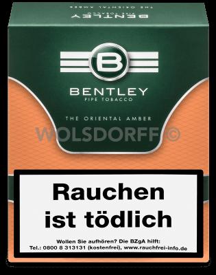 Bentley The Oriental Amber