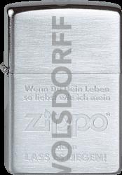 Zippo 60001328 #200 Lass es liegen!