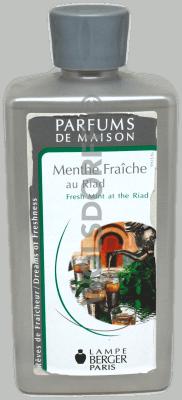 Berger Parfum Maison Menthe Fraiche au Raid