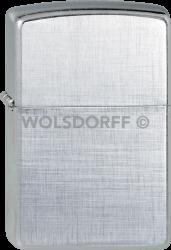 Zippo 60001256 #28181 Linen Weave