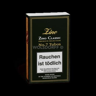 Zino Classic No. 7 Tubos