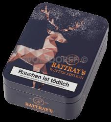 Rattray's Winter Edition 2021